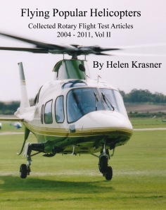 Flying Popular helicopters cover